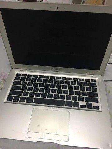 Macbook Air 2008 (Leia a descrição) - Foto 5
