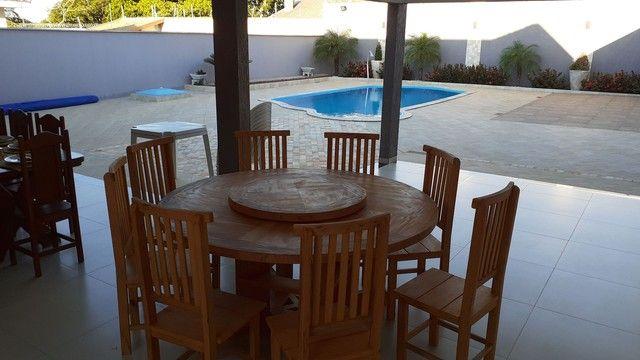 Cadeiras , Banquetas , Balanço etc.. - Foto 6