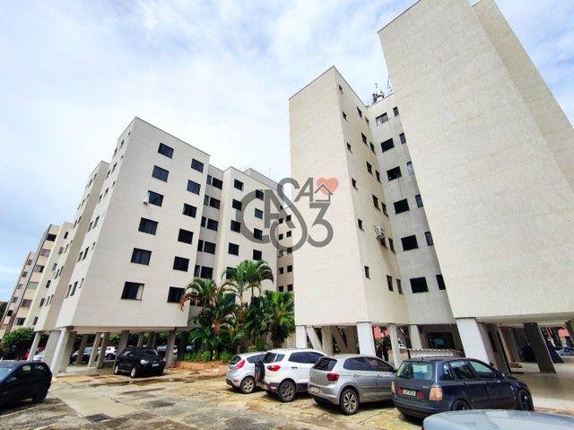 Apartamento com suite e clouset setor Central Gama