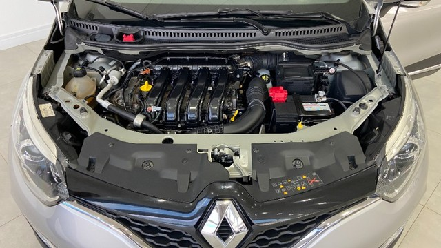 Renault/Captur 2.0 16V Intense - Foto 15