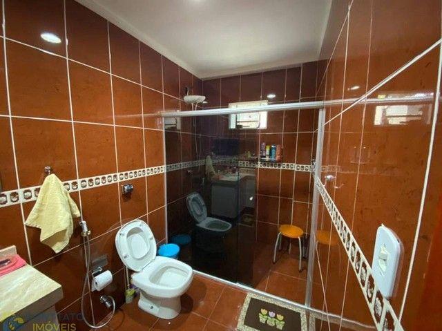 Casa para venda possui 360 metros quadrados com 4 quartos em Altos do Coxipó - Cuiabá - MT - Foto 12