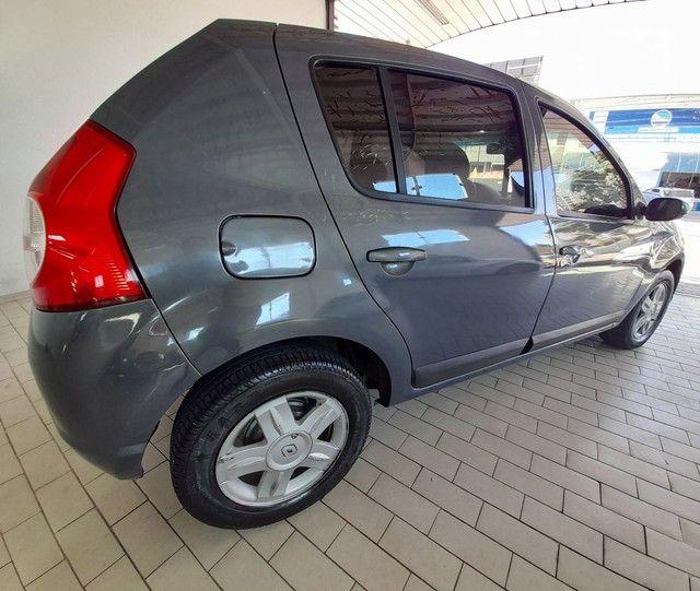 Renault/Sandero 1.6 - Foto 17