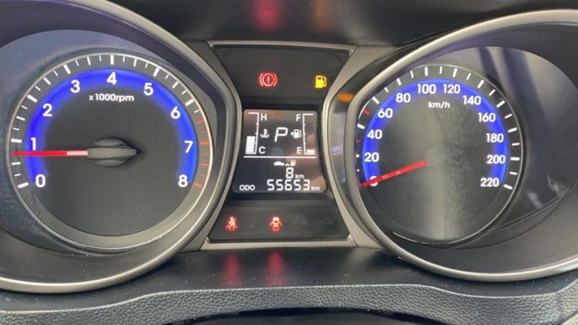 Hyundai HB20S 1.6 Comfort Plus 2018 - Foto 14
