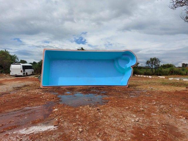Pague com fácilidade sua piscina - Foto 2