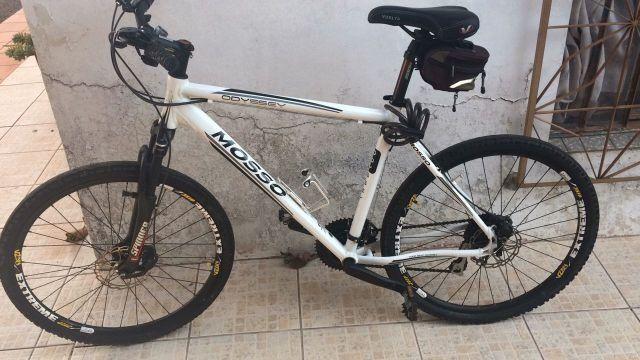Bicicleta Mosso Odyssey Aro 26