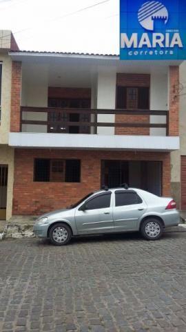 Casa em Bezerros-PE Ref. 189