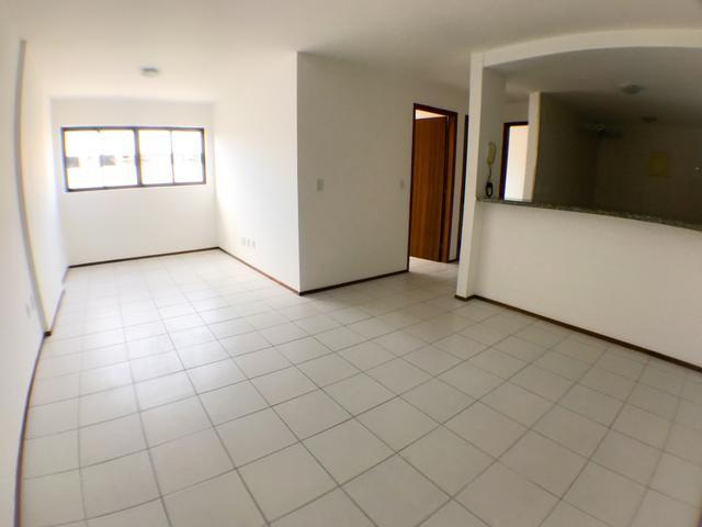 Apartamento 2 quartos Ponta verde - Andar alto