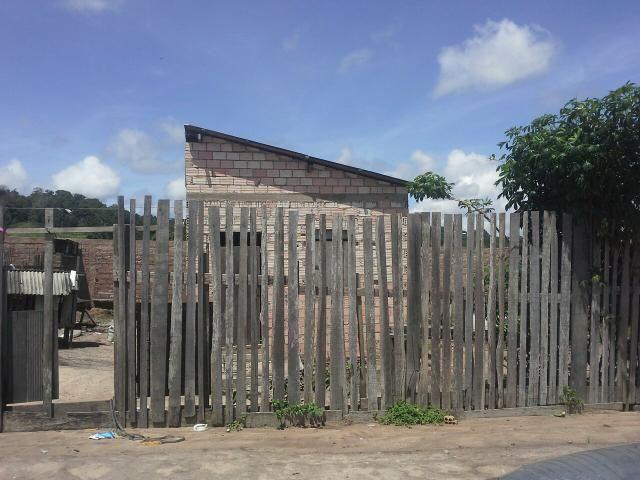 Terreno no Ipanema 15 mil