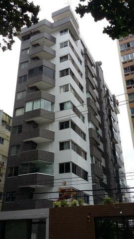 Apartamento 03 quartos - Edf. Castro Alves - Boa Viagem