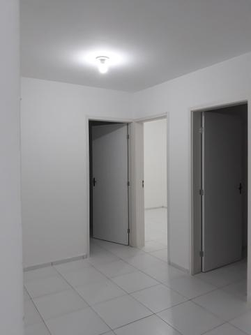 Alugo Apartamento Cond. Aconchego