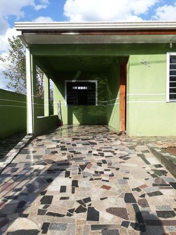Casa no bairro Umbará