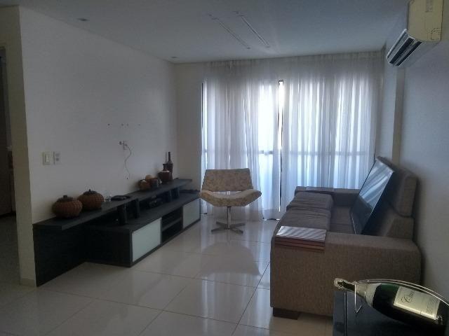 Apartamento quarto sala Maceió, ponta verde, mobilado pronto para morar