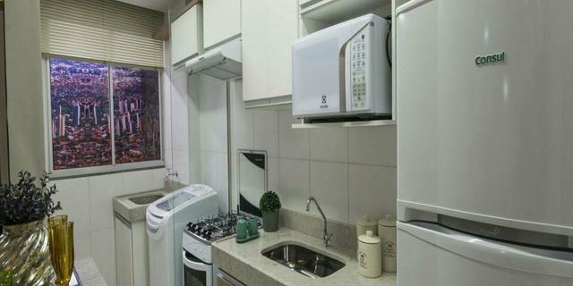 Aluga se apartamento residencial no condomínio Castelo de Mônaco