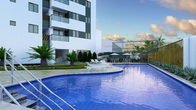 LC- Apartamento em Cordeiro, 2 quartos, 1 suíte, 1 vaga - (81) 97110,3155