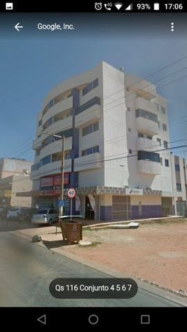 Ágio apartamento Samambaia parcela 550,00