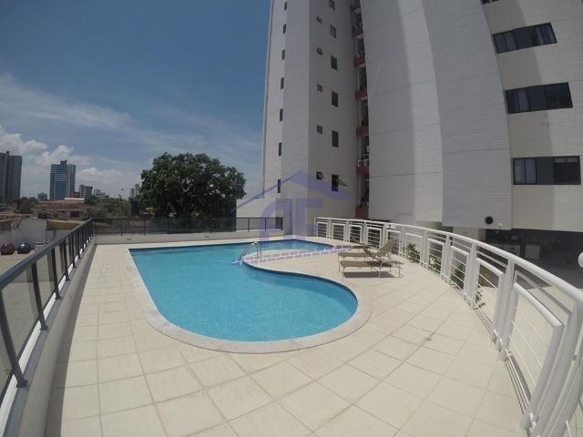 Apartamento com 4 suítes no farol - Edifício Mirante do Farol