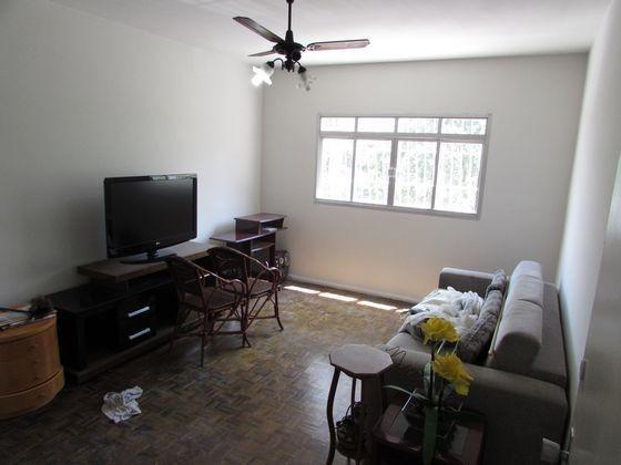 Apartamento 2 quartos - Oportunidade