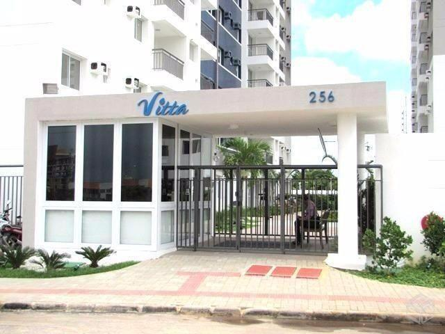 Excelente Apartamento Vitta Condominio Club-Farolândia
