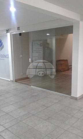 Loja comercial para alugar em Centro, São josé dos pinhais cod:48062