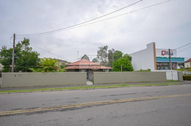 Terreno à venda em São braz, Curitiba cod:128932 - Foto 5