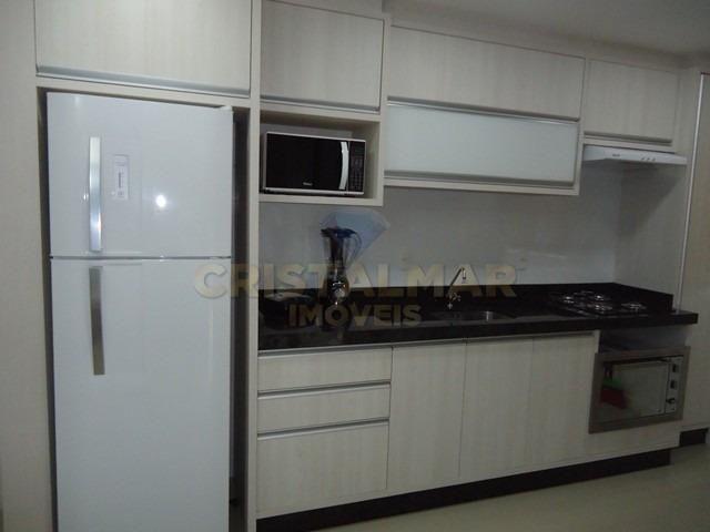 Apartamento em condominio com piscina - Cod 237 - Foto 5