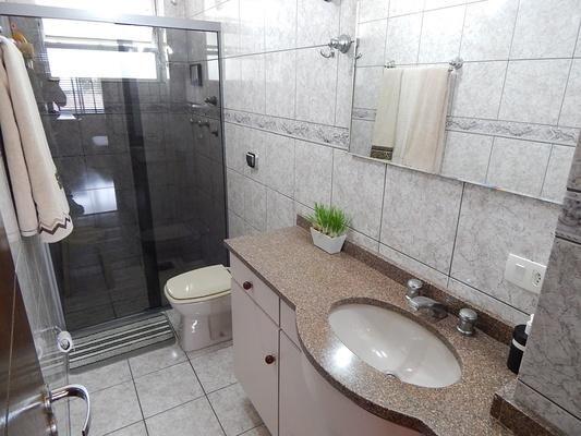 Apartamento à venda com 3 dormitórios em Rebouças, Curitiba cod:131532 - Foto 6