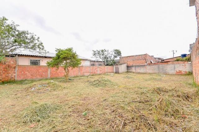 Terreno à venda em Guatupê, São josé dos pinhais cod:144761 - Foto 12