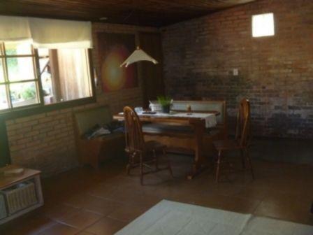 Casa à venda com 3 dormitórios em Tristeza, Porto alegre cod:MI13424 - Foto 8