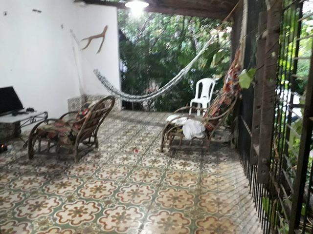 Aluga uma casa na praia do coqueiro Luís correia casa com 9 quartos desponivel - Foto 9