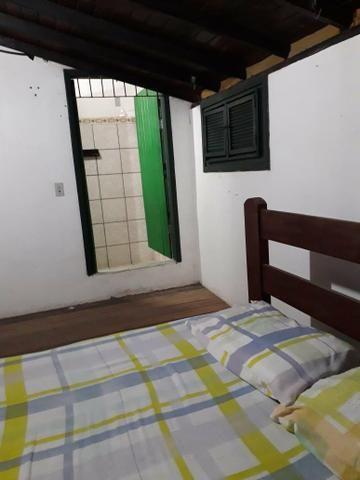 Aluga uma casa na praia do coqueiro Luís correia casa com 9 quartos desponivel - Foto 2