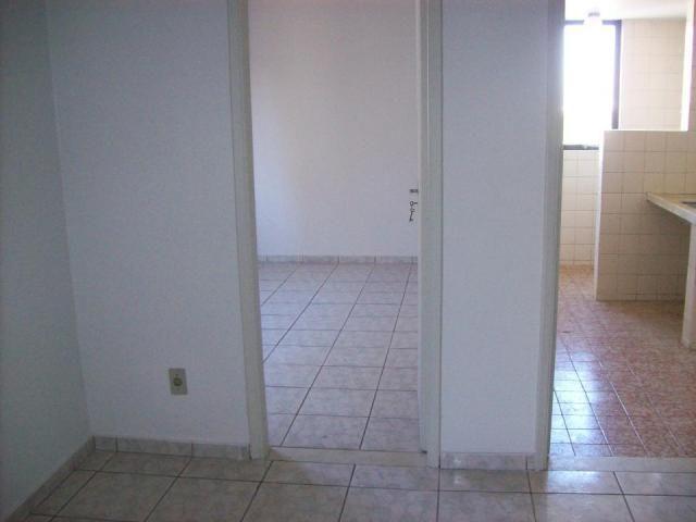 Apartamento para alugar com 1 dormitórios em Setor sul, Goiânia cod:137 - Foto 5