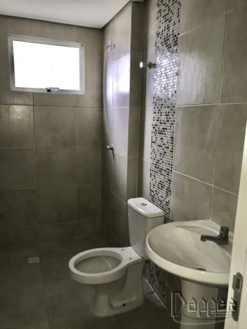 Apartamento à venda com 2 dormitórios em Canudos, Novo hamburgo cod:12293 - Foto 9