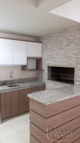 Apartamento à venda com 2 dormitórios em Canudos, Novo hamburgo cod:12293 - Foto 11