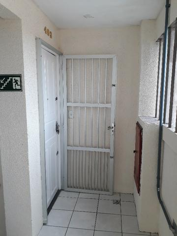 Apartamento na Barra do Ceará, 2 quartos, em ótimo estado estado - Foto 9