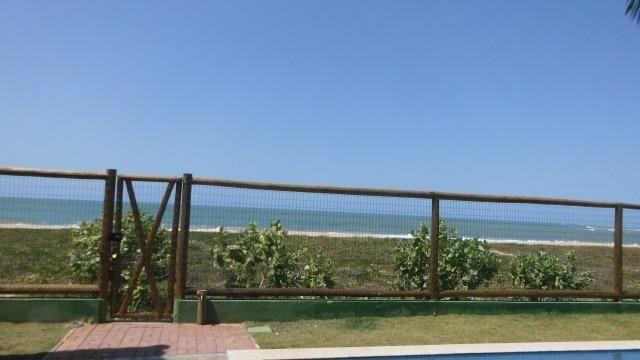 Itacimirim Village 4/4 e 3/4 suite, na praia varandão vistão mar.mobiliado - Foto 7