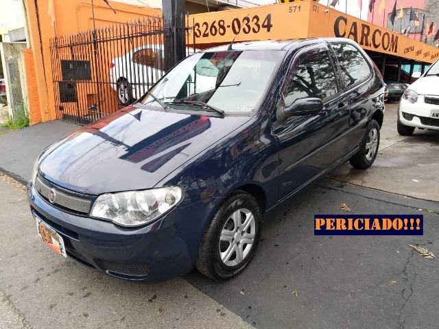 Fiat Palio Celebration Fire Flex