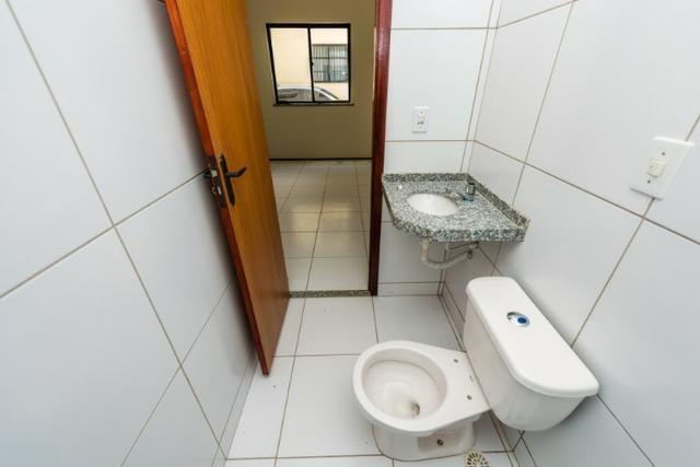 Apartamento no bairro Henrique Jorge com 3 quartos, garagem, playground - Foto 18