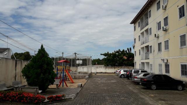 Apartamento em Messejana - Foto 11