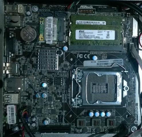ASROCK H81TM-ITX DRIVER (2019)