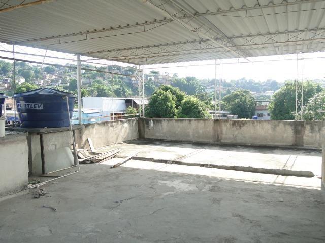 Casa sobrado duplex, 3 quartos no jardim metrópole - Foto 14