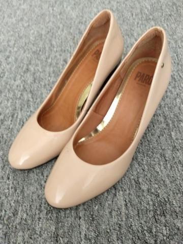 4cf4a103a0 Sapato alto PARÔ T.37 - Roupas e calçados - Cj Hab I Vila N Jr ...