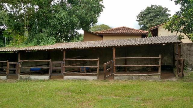 Belíssimo sítio em Agro Brasil - Cachoeiras de Macacu RJ 116 oportunidade!!!! - Foto 18
