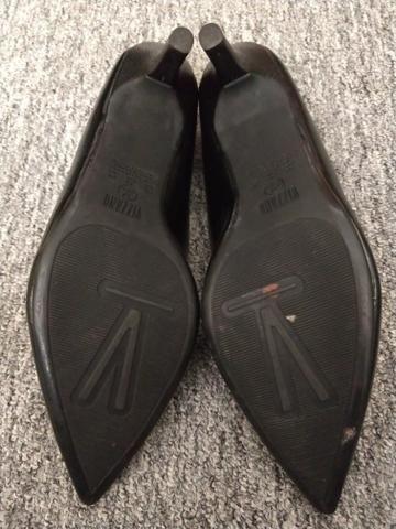 3a9f4af6ec Sapato alto VIZZANO T.37 - Roupas e calçados - Cj Hab I Vila N Jr ...
