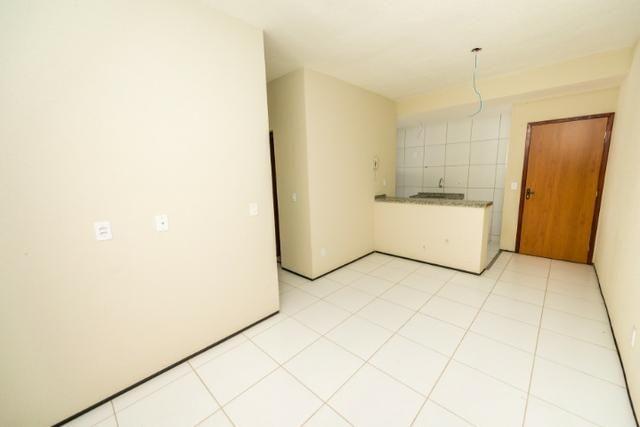 Apartamento no bairro Henrique Jorge com 3 quartos, garagem, playground - Foto 7