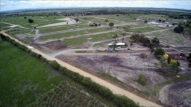 Terrenos à venda em Eunápolis-BA - Foto 4