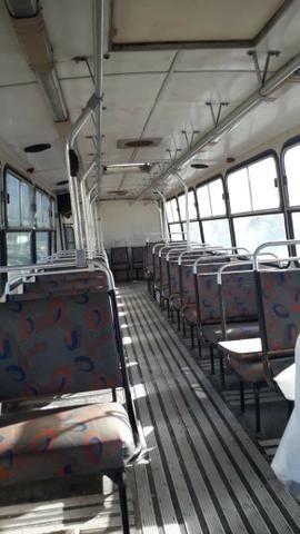 Ônibus para desmanche - Foto 7