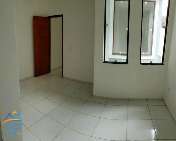 Casas com 2 quartos, suíte com 87m² de área construída na melhor localização do Pedras - Foto 9