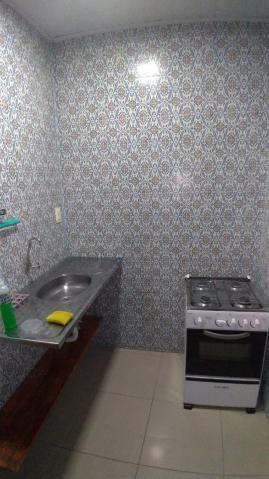 Apartamento para alugar com 1 dormitórios em Bonfim, Belo horizonte cod:V822 - Foto 2