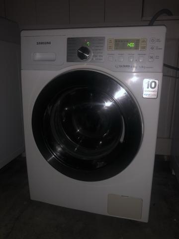 Linda lava e seca 8,5kg