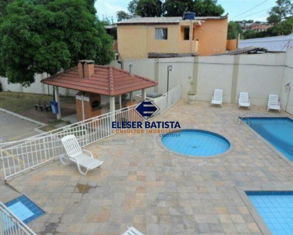 Apartamento à venda com 2 dormitórios em Condomínio sevilha, Serra cod:AP00188 - Foto 8